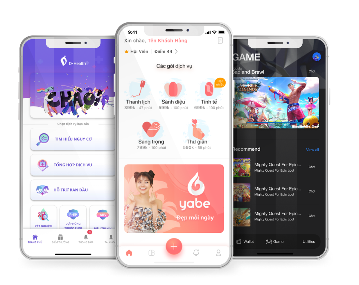 niwax mobile app development company